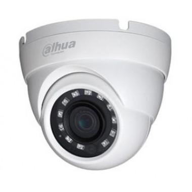 DH-HAC-HDW1500MP (2.8 мм) 5Мп мультиформатная HDCVI видеокамера Dahua с ИК подсветкой