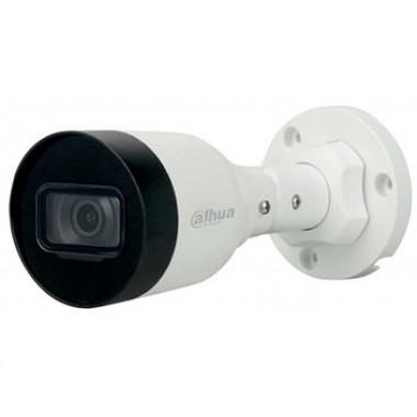 DH-IPC-HFW1230S1P-S4 (2.8мм) 2Mп IP видеокамера Dahua с ИК подсветкой