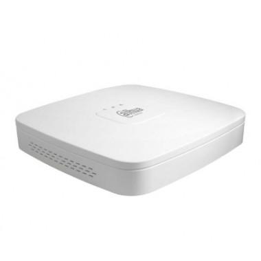 DH-NVR2116-4KS2 16-канальный Smart 1U сетевой видеорегистратор Dahua