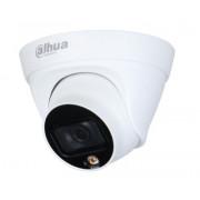 Dahua DH-IPC-HDW1239T1P-LED-S4 (2.8 мм) 2Mп IP видеокамера c LED подсветкой