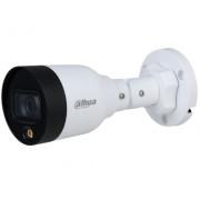 Dahua DH-IPC-HFW1239S1P-LED-S4 (2.8 мм) 2Mп IP видеокамера c LED подсветкой