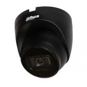 Dahua DH-IPC-HDW2230TP-AS-BE (2.8мм) 2Mп черная IP видеокамера с встроенным микрофоном