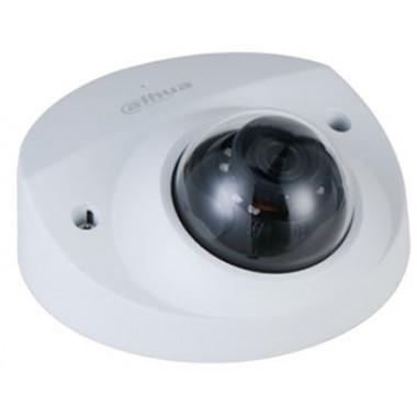 DH-IPC-HDBW3441FP-AS-M (2.8мм) 4 Мп купольная IP видеокамера Dahua с искусственным интеллектом