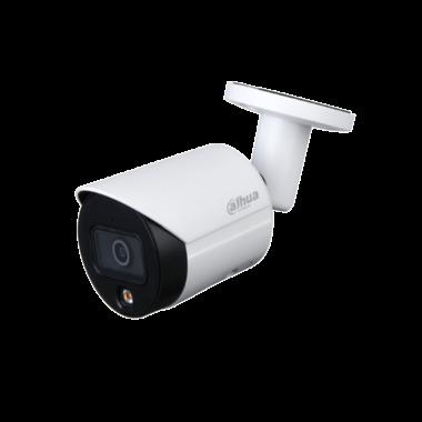 DH-IPC-HFW2439SP-SA-LED-S2 4 Мп FullColor IP камера Dahua