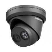 Hikvision DS-2CD2343G0-I (2.8 мм) черная 4Мп IP видеокамера с Exir посветкой