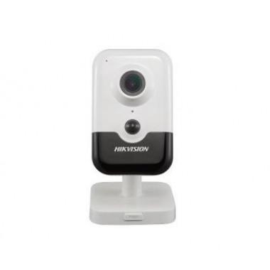DS-2CD2463G0-IW (2.8 мм) 6Мп IP видеокамера Hikvision c детектором лиц и Smart функциями