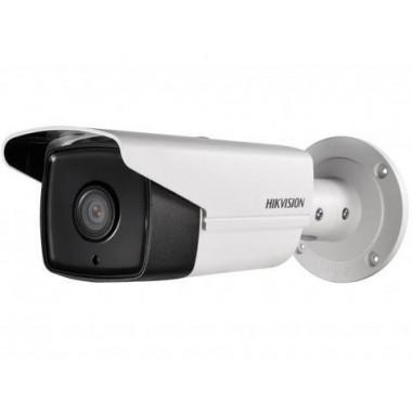 DS-2CD2T63G0-I8 (2.8 мм) 6Мп IP видеокамера Hikvision c детектором лиц