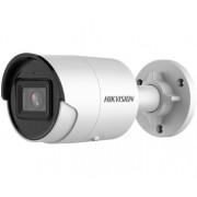 Hikvision DS-2CD2086G2-IU (2.8 мм) 8Мп IP видеокамера c детектором лиц и Smart функциями