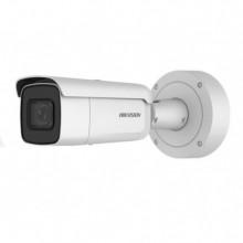 Hikvision DS-2CD2686G2-IZS 8Мп IP видеокамера c детектором лиц и Smart функциями