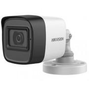 Hikvision DS-2CE16H0T-ITFS (3.6 мм) 5Мп Turbo HD видеокамера с встроенным микрофоном