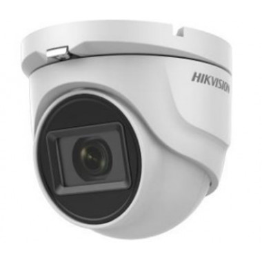 DS-2CE56H0T-ITMF (2.4 мм) 5Мп широкоугольная Turbo HD видеокамера Hikvision