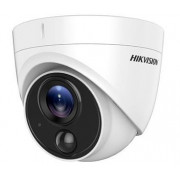 Hikvision DS-2CE71H0T-PIRLPO (2.8 мм) 5Мп Turbo HD видеокамера с PIR датчиком