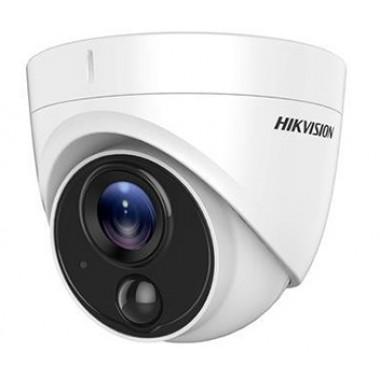 DS-2CE71H0T-PIRLPO (2.8 мм) 5Мп Turbo HD видеокамера Hikvision с PIR датчиком