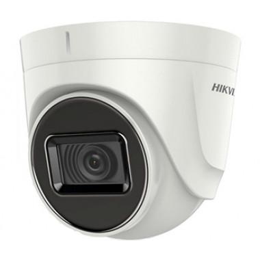 DS-2CE76U0T-ITPF (3.6 мм) 8Мп мультиформатная Turbo HD видеокамера Hikvision
