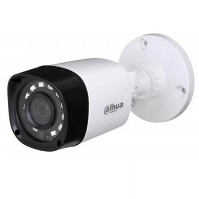 Цилиндрическая HDCVI видеокамера Dahua