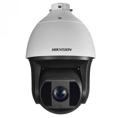 Купольная поворотная IP Speed Dome камера Hikvision