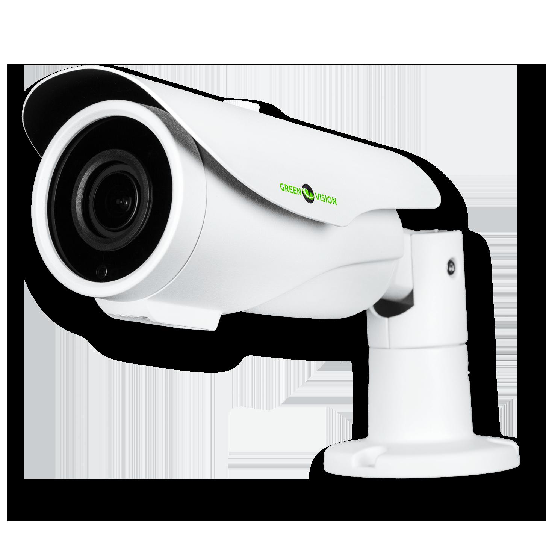 Разновидности ip камер greenvision