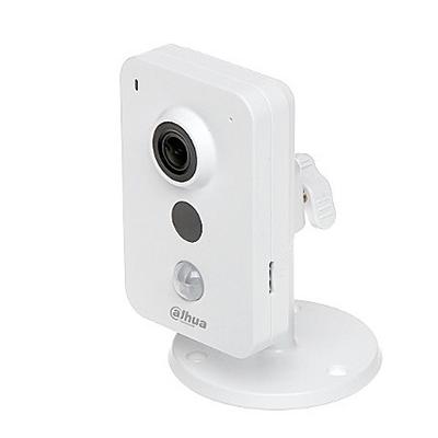 Настольная IP камера для видеонаблюдения Dahua