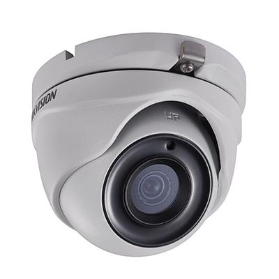 Turbo-HD видеокамера для видеонаблюдения Hikvision