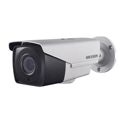 Цилиндрическая Turbo-HD видеокамера Hikvision