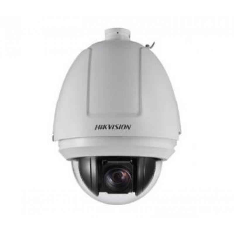 Уличная роботизированная IP видеокамера Hikvision
