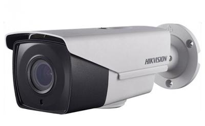 Цилиндрическая аналоговая камера Hikvision