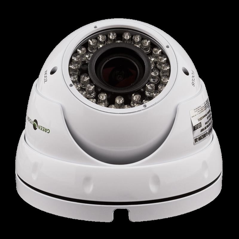 Камера с переменным углом обзора